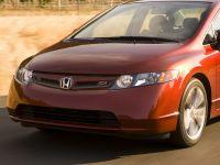 2008 Civic Si Sedan