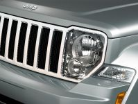 2008 Jeep Liberty Limited, 14 of 14