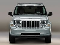 2008 Jeep Liberty Limited, 13 of 14