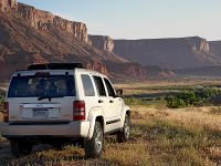 2008 Jeep Liberty Limited, 8 of 14