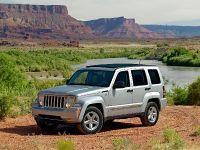 2008 Jeep Liberty Limited, 7 of 14