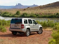 2008 Jeep Liberty Limited, 6 of 14