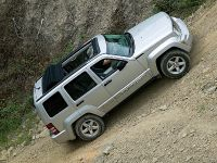 2008 Jeep Liberty Limited, 5 of 14
