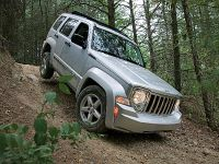 2008 Jeep Liberty Limited, 4 of 14