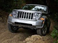 2008 Jeep Liberty Limited, 1 of 14