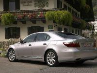 2008 Lexus LS 460, 1 of 24
