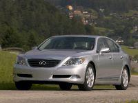 2008 Lexus LS 460, 3 of 24