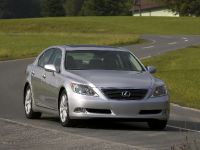 2008 Lexus LS 460, 5 of 24