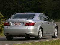2008 Lexus LS 460, 6 of 24