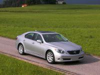 2008 Lexus LS 460, 8 of 24