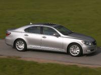 2008 Lexus LS 460, 9 of 24