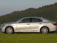 2008 Lexus LS 460, 13 of 24