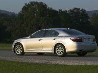 2008 Lexus LS 460, 14 of 24