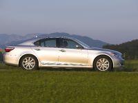 2008 Lexus LS 460, 15 of 24