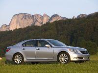 2008 Lexus LS 460, 19 of 24