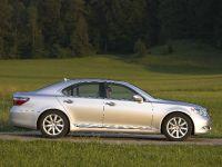 2008 Lexus LS 460, 21 of 24