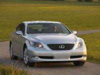 2008 Lexus LS 460, 23 of 24