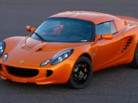 thumbnail image of 2008 Lotus Elise S 40th Anniversary
