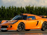 2008 Lotus Exige S Performance Package