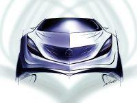 Mazda Concept Car 2008, 1 of 3