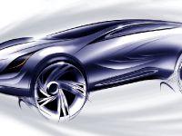 Mazda Concept Car 2008, 2 of 3