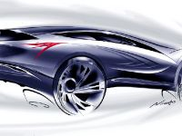 Mazda Concept Car 2008, 3 of 3