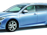 2008 Mazda6 Wagon, 3 of 6