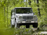 thumbnail image of 2008 Mercedes-Benz G500