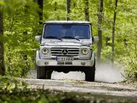 Mercedes-Benz G500 2008, 2 of 6