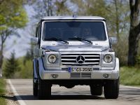 Mercedes-Benz G500 2008, 3 of 6
