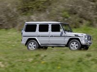 Mercedes-Benz G500 2008, 4 of 6