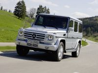Mercedes-Benz G500 2008, 5 of 6