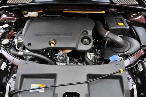 Ford Individual Предлагает Больше Эксклюзивности И Выбор Для Mondeo