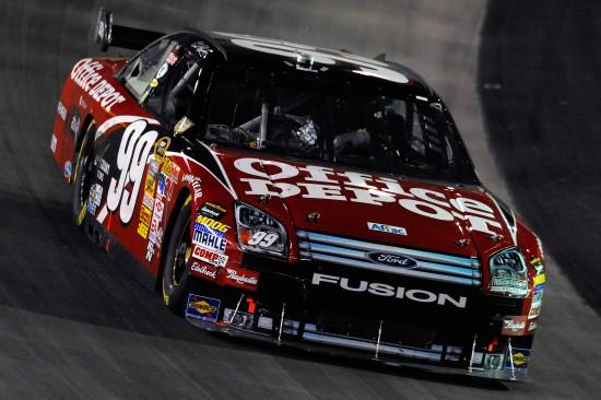 NASCAR Sprint Cup Series Bristol