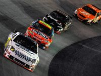 2008 NASCAR Sprint Cup Series-Bristol, 2 of 4