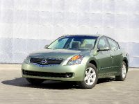 2008 Nissan Altima Hybrid, 10 of 10