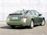 2008 Nissan Altima Hybrid, 9 of 10