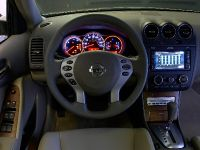 2008 Nissan Altima Hybrid, 4 of 10