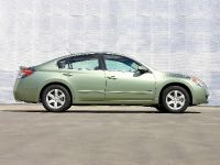 2008 Nissan Altima Hybrid, 1 of 10