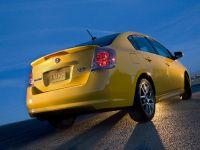 2008 Nissan Sentra SE-R, 11 of 12