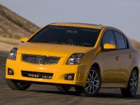 2008 Nissan Sentra SE-R, 10 of 12