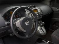 2008 Nissan Sentra SE-R, 3 of 12