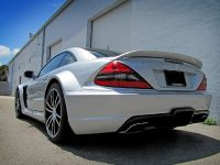 2008 Renntech Mercedes-Benz SL65 AMG V12 Biturbo Black Series, 6 of 8