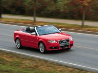 thumbnail image of Audi S4 Cabriolet