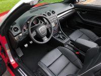 2008 Audi S4 Cabriolet