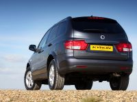 2008 SsangYong Kyron, 3 of 5
