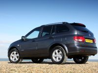 2008 SsangYong Kyron, 2 of 5