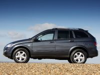 2008 SsangYong Kyron, 1 of 5