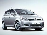 2008 Toyota Corolla Verso, 1 of 9