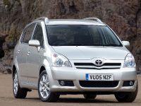2008 Toyota Corolla Verso, 2 of 9